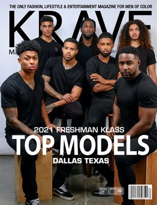 ISSUE #56 HOLIDAY ISSUE_DALLAS