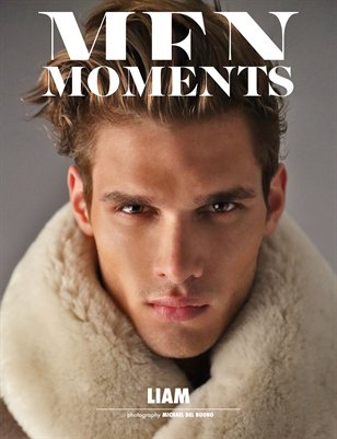 MEN MOMENTS ISSUE 14