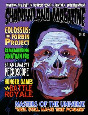 Shadowland Magazine #4