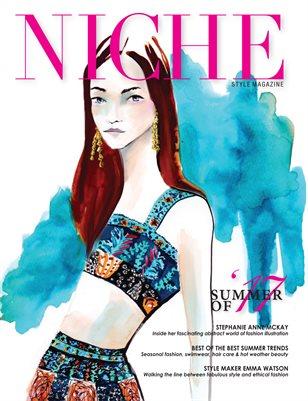 NICHE magazine Summer 2017