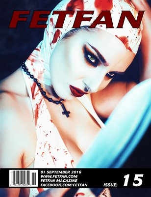 FETFAN Magazine Issue: 15