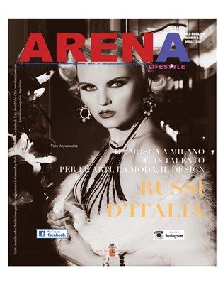 Arena Lifestyle 4 2018