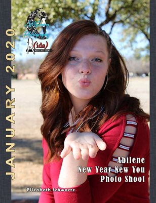 January 2020 Abilene New Year New You Photo Shoot