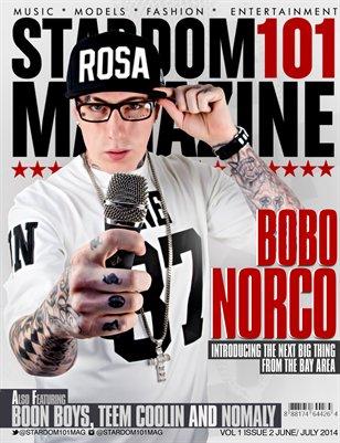 BOBO NORCO