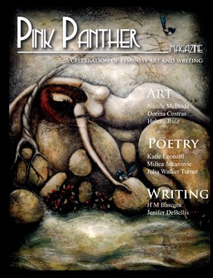 Pink Panther Magazine: Issue 15