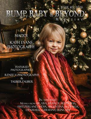 Bump, Baby & Beyond Magazine, Issue 15