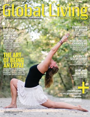 Issue 18 | May/June 2015