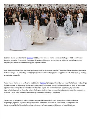 Newport international runway group tokyo latest trends - Frontlinjen av mote