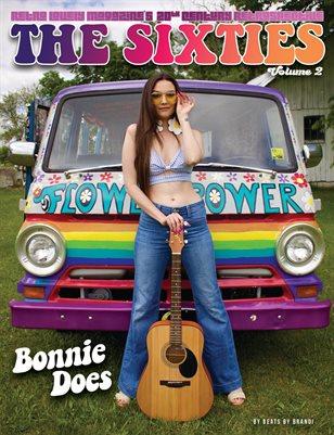20th Century Retrospective – The 60's Vol. 2 – Bonnie Does Cover