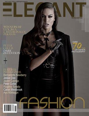 Fashion Book 5 (Dec. 2013)