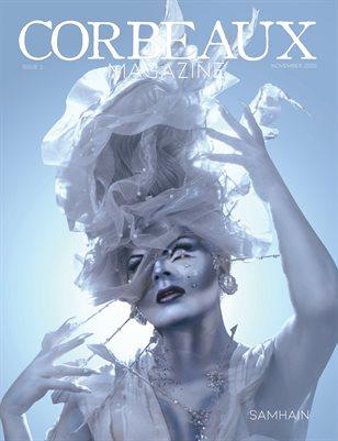 Issue 2: Samhain