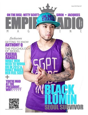 Empire Radio Magazine Issue#13