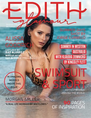 February 2021, Swimsuit and Sport #27