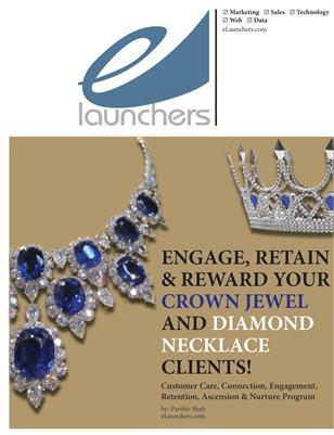 Crown Jewel and Diamond Necklace Program