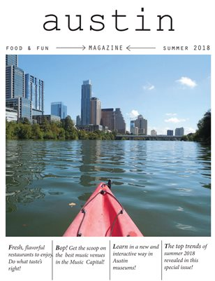 The Essential Guide to Austin