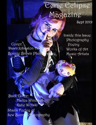 Eerie Eclipse Magazine Sept 2019 Issue