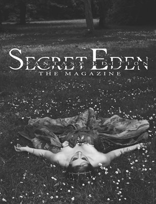 Secret Eden Mag- Fantasy Edition
