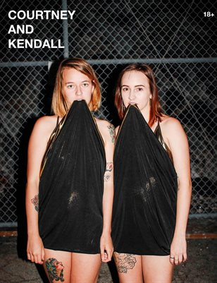 COURTNEY AND KENDALL