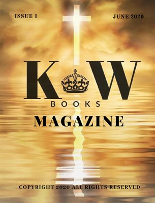 Kingdom Writers Books Mag ~ Issue 1
