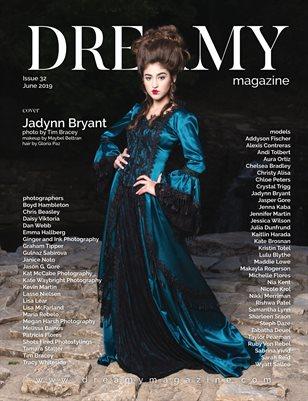 DREAMY Magazine | Issue 32