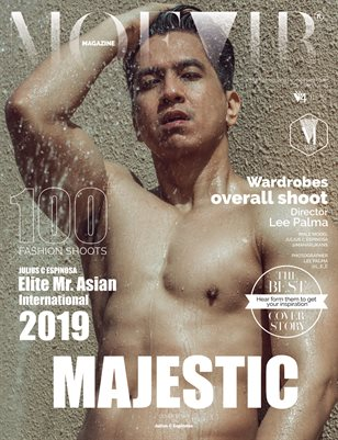 #2 Vol4 Moevir Magazine December Issue 2019