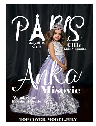 Anka Misovic