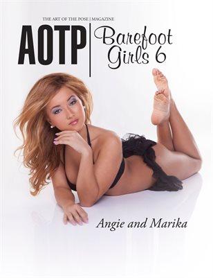 Barefoot Girls 6