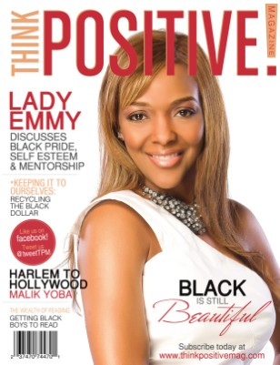 Think Positive! Magazine