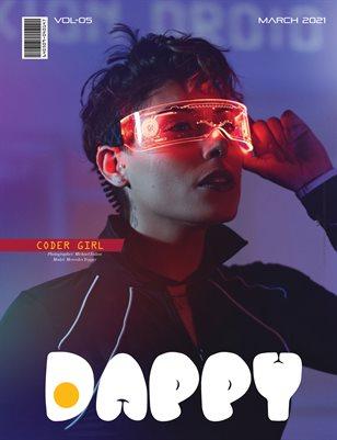 Dappy Magazine March 2021 (Vol-05)
