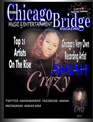 "The Chicago Bridge Magazine ""AMIAH"""