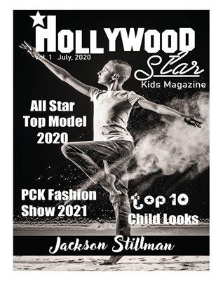 Jackson Stillman