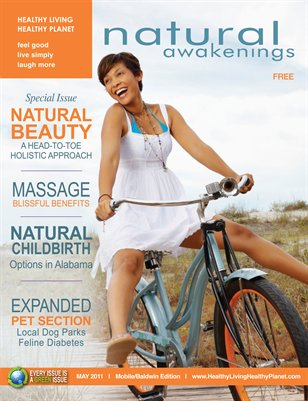 Women's Wellness, Natural Pet