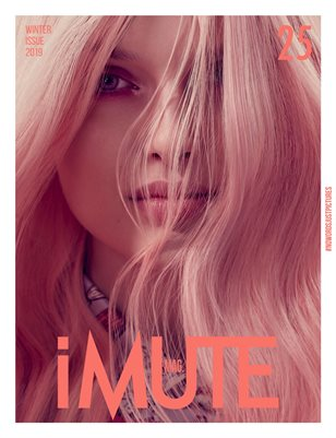 iMute Magazine #25 | Winter Issue