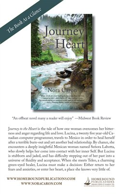 Journey to the Heart | Book at a Glance