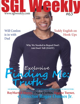 Finding Me:Truth Issue