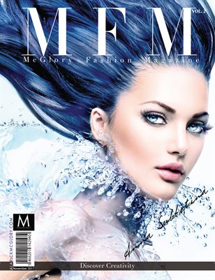 "MFM's ""THE FIERCE WOMEN ISSUE,"" Vol. 2 Edition"