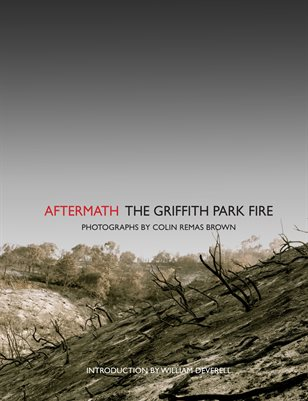 Aftermath: The Griffith Park Fire | Photographs by Colin Remas Brown