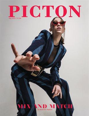 Picton Magazine AUGUST 2019 N230