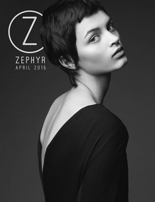 Zephyr Magazine April 2015