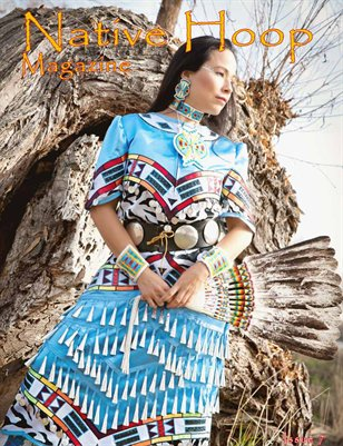 Native Hoop Magazine Issue 7