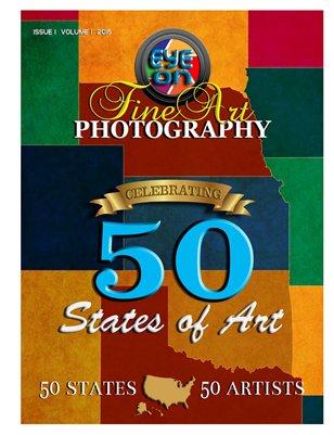 50 States of Art 2015