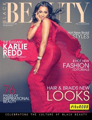 Black Beauty Magazine Vol. 6