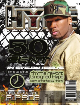 The Hype Magazine - Issue #23