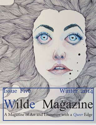 Wilde Magazine: Winter 2014