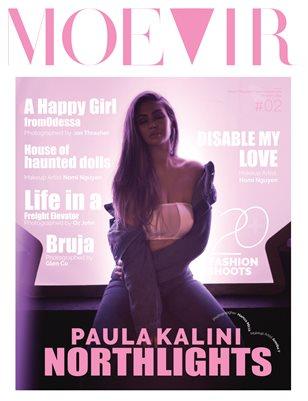 Moevir Magazine Issue October 2019 vol.2 No.2