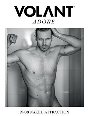 VOLANT Adore - #8 Naked Attraction (Cover 2)