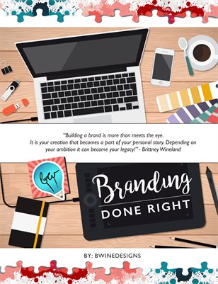 Branding Done Right: a guide to a strong online presence