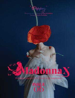 Madonna X Issue No.06 Vol01