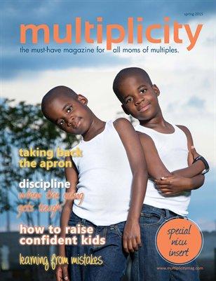Multiplicity - Spring 2015