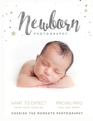Newborn Welcome Guide